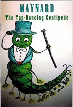 Maynard the tap dancing centipede kindle edition by for Uncle tom s cabin first edition value
