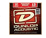 Jim Dunlop DAP27 Phosphor Bronze 27 Gauge Light 12-String Acoustic Guitar E String