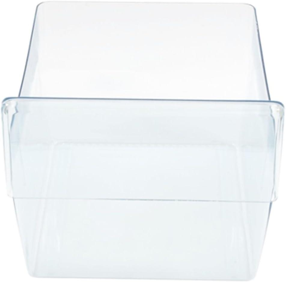 Zanussi congelador ensalada cajón para verduras para cajones en ...