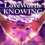 God's Love: Love Worth Knowing