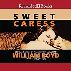 Sweet Caress Audiobook