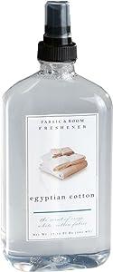 Leaf Fabric and Room Freshener, 17.75 oz (Egyptian Cotton)