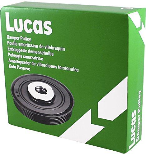 Lucas lpd0079/d/ämpf Poulie