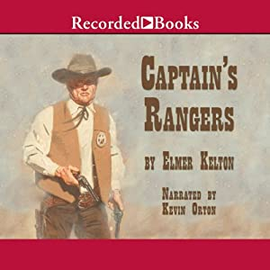 Captain's Rangers Audiobook