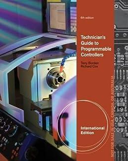technician s guide to programmable controllers richard a cox rh amazon com technician's guide to programmable controllers pdf technician's guide to programmable controllers pdf