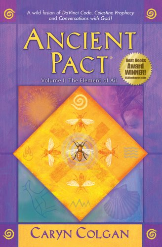 Download Ancient Pact, Vol. 1: The Element of Air pdf epub