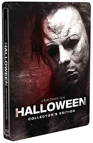Halloween Collector's Edition Steelbook