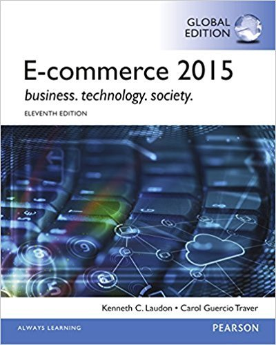 E-COMMERCE 2015 GEP11