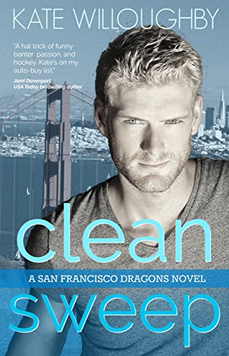 Clean Sweep (San Francisco Dragons Book 1)