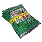 Korea Seasoned Seaweed Full Size 20g x 5 packs