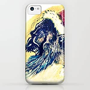 Society6 - Are You Having A Holly, Jolly Christmas? iPhone & iPod Case by Nuam