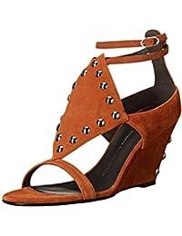 Women's E60198 Wedge Sandal
