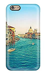 samuel schaefer's Shop Fashionable Iphone 6 Case Cover For Grand Canal Protective Case