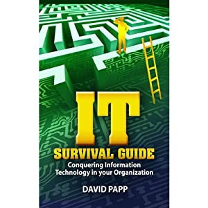 IT Survival Guide Audiobook