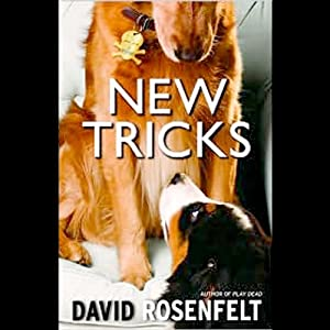 New Tricks Audiobook