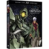 Mobile Suit Gundam: Iron-Blooded Orphans – Season One Part TWO