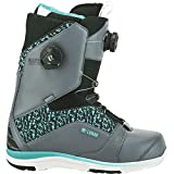 #4: Flow Lunar Heel-Lock Focus Boa Snowboard Boot - Women's