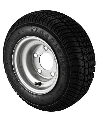 5 star wheels - 8