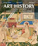 Art History Portable, Marilyn Stokstad and Michael Cothren, 0205949363