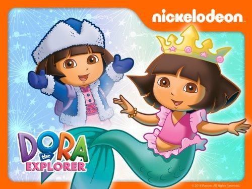 Amazoncom Dora the Explorer Season 3 Amazon Digital