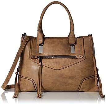 Aldo Riverhurst Shoulder Handbag, Taupe