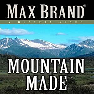 Mountain Made Audiobook