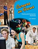 Careers in Focus, Lee Jackson, 1590707842