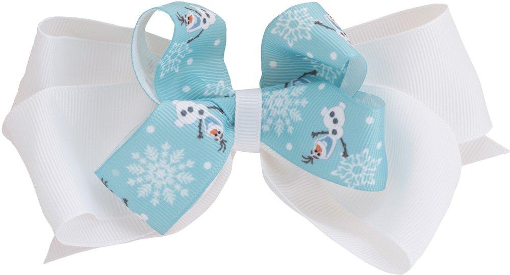 1-10 Yard 1/'/' Sponge baby face Printed Grosgrain Ribbon Hair Bow Sewing Ribbon