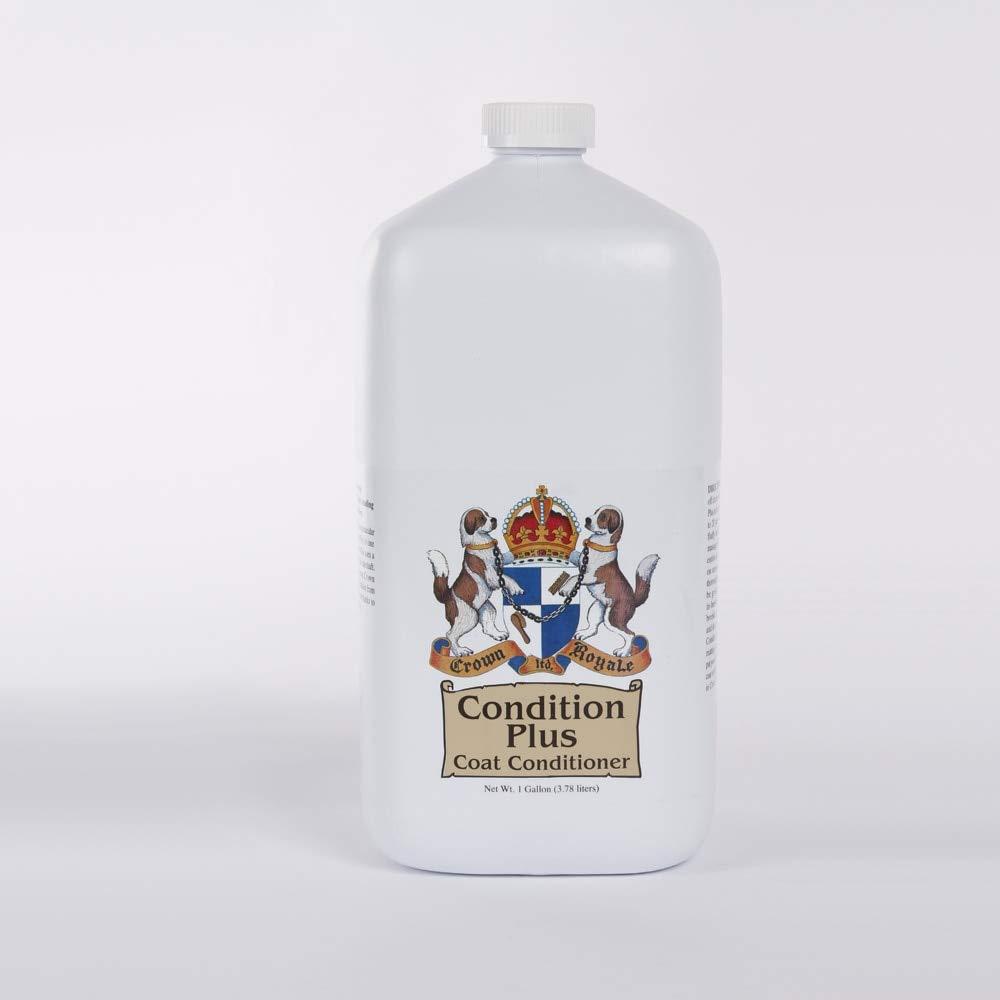 Crown Royale Condition Plus Gallon