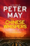 Chinese Whispers (The China Thrillers Book 6)