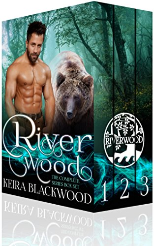 Riverwood Box Set: A Bear Shifter Parano - Sheriff Bear Shopping Results