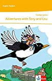 Adventures with Tony and Lou (English Readers)