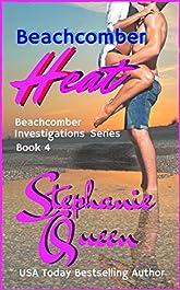 Beachcomber Heat: Beachcomber Investigations Book 4