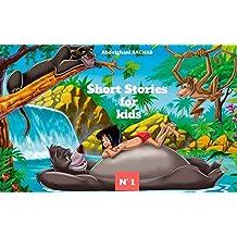 Short Stories for Kids (Beginning Book 1)