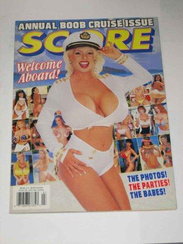 Cruise Quad - Score Adult Magazine Annual Boob Cruise 1997