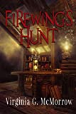 Download Firewing's Hunt: The Firewing YA Trilogy #3 (The Firewing Trilogy) in PDF ePUB Free Online