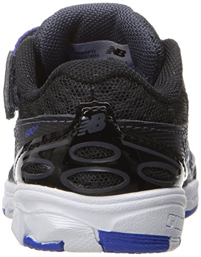 New Balance K620V1 Classic Infant Oxford (Toddler) Grey/Blue/Black