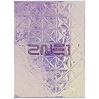 2NE1 [TO ANYONE] 1st Album CD+Photobook+Tracking Number K-POP SEALED