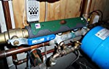 Magnetic Water Softener/Treatment - Farm & Ranch-Single Bar- No Salt Water Softener