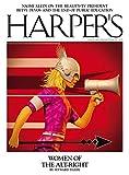 Kyпить Harper's Magazine на Amazon.com