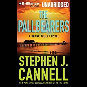 The Pallbearers Audiobook