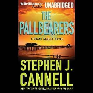 The Pallbearers Audiobook