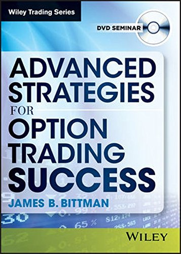 Advanced Strategies for Option Trading Success by Wiley