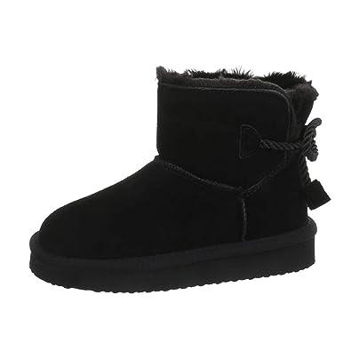 Ital Design Kinderschuhe Stiefeletten Stiefel & Boots
