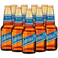 Cerveza Premium Bohemia Weizen 24 Pack Botella 355 Ml