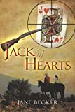 Jack of Hearts, Jane Becker, 1483634361