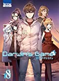 darwin s game t08 french edition