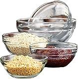 Home Essentials & Beyond 8961 Tablesetter Prep Bowls