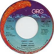 Chevy Van