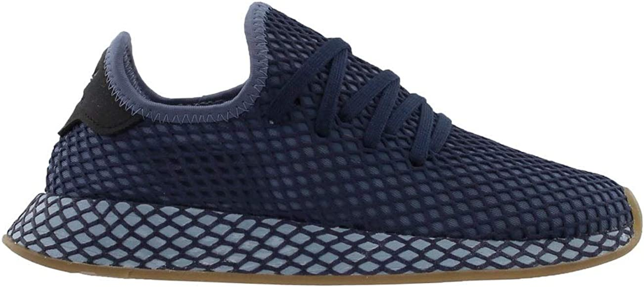 Adidas Mens Deerupt Runner B41772 Sneaker BlueBlueASH Blue